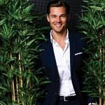 Rising Star Spotlight: Meet The Hunky Erik Vent