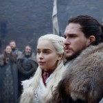 A Behind The Scenes Look At Game of Thrones Season 8 Has Just Dropped… OMG