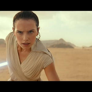 The Trailer For Star Wars Episode IX: The Rise Of Skywalker Has Just Dropped And… OMG