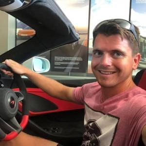 Rising Entrepreneur Spotlight: Introducing Jarred Harn