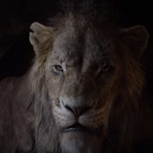 The 'The Lion King' Trailer Is Finally Here & It's Guaranteed To Give You The Feels