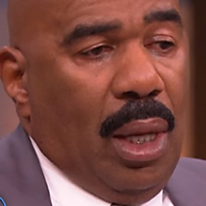 Meet The Woman That Made Steve Harvey Cry