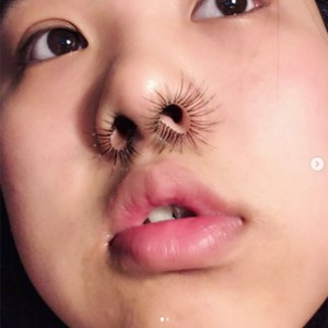 "Nostril Extensions  Is The New Viral Trend That Will Make You LOL And Say, ""What The??"""