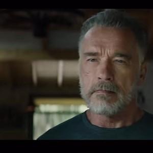 Sarah Connor & Arnold Schwarzenegger Are Back In The First 'Terminator: Dark Fate' Trailer
