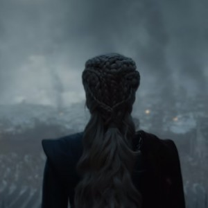 The Latest 'Game of Thrones' Finale Teaser Has Just Dropped And It's Dark And Ominous