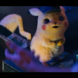 The Verdict On Detective Pikachu: Is It Worth Your Time And Money??