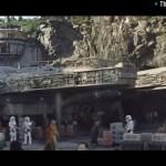 Here's A Sneak Peek Into Disney's Completed $1 billion Star Wars Land