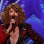 Meet Gingzilla: A 7-Foot-Tall Lady With A Beard And An Incredible Voice!