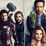 Here's What The Avengers Cast Would Have Looked Like If It Was Made In The '90s