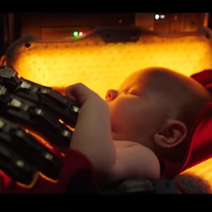 Celebrate Mother's Day With Netflix's Robot Apocalypse Thriller: I Am Mother