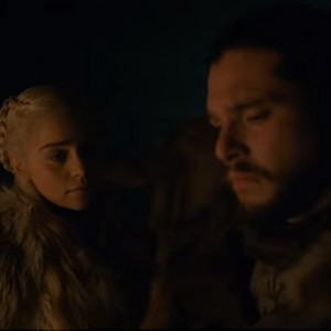 'Game of Thrones' Finale Has Just Been Submitted To Win The Emmy For Best Writing