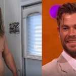 The Hilarious Truth About Chris Hemsworth's Thor Gut