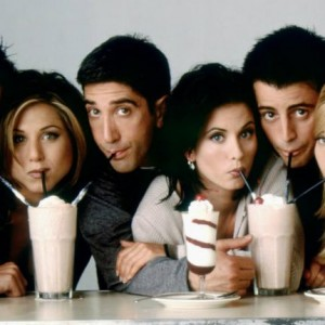 These Friends Stars Just Did A Big Reunion To Celebrate Courtney Cox's Birthday
