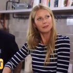 Watch Gwyneth Paltrow Find Out She Was Actually in Spider-Man