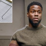 Kevin Hart Just Took A Lie Detector Test. The Result Was Hilarious!