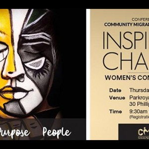 Featured Event Of The Week: Inspiring Change Women's Conference 2019