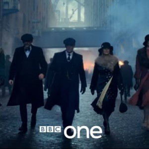 OMG! The First Trailer For 'Peaky Blinders' Season 5 Is Finally Here