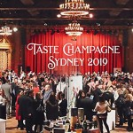 Featured Event Of The Week: Taste Champagne Sydney