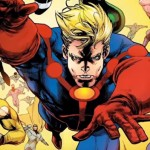 Marvel Just Confirmed That Eternals Will Be Part Of The MCU's Phase 4… But Who Are They??
