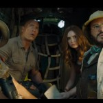 OMG! The Trailer For 'Jumanji: The Next Level' Has Just Dropped