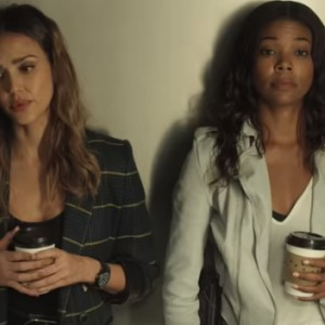 The Trailer For 'L.A.'s Finest,' Starring Gabrielle Union and Jessica Alba Has Just Dropped And… Oh là là