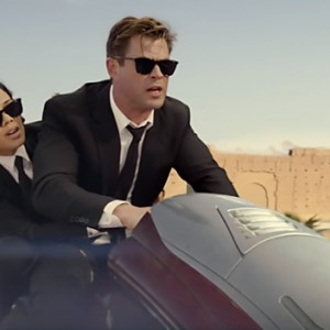 The Verdict On Men in Black International: Is It Worth Your Time And Money??