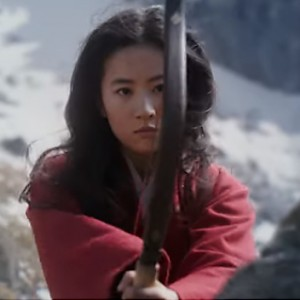 "The New Teaser Trailer For Disney's ""Mulan"" Has Just Been Released And We're Totally PUMPED"