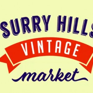 Featured Event Of The Week: Surry Hills Vintage Market