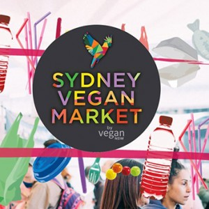 Featured Event Of The Week: July Sydney Vegan Market