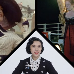 Fashion Expert Fact Checks Titanic's Costumes To See If They're Accurate Or Not