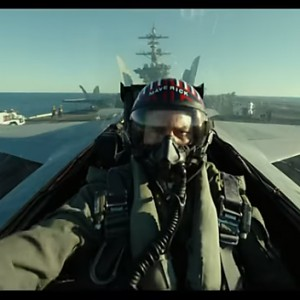 The Trailer For Top Gun: Maverick Has Just Dropped And Tom Cruise Is Back In The Hot Seat!