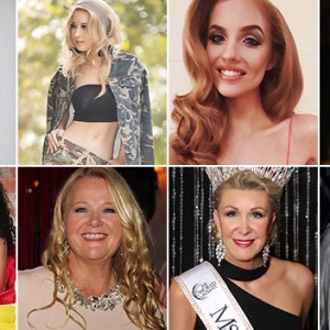 Meet All The Confirmed Nominees For The Australian Golden Sash Awards 2019