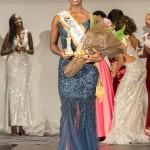 Rising Star Spotlight: Get To Know Miss Sahara 2019 Catherine Madziva