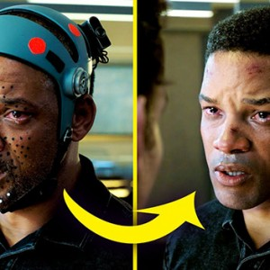 Here's How They Made Will Smith Look 23 in Gemini Man
