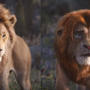 This Fan Incredibly Reimagined The Lion King Characters. The Result Was EPIC