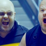 Josh Gad And James Corden's Version Of 'Hobbs & Shaw' Is Absolutely EPIC