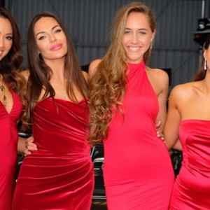 The Music Video Shoot For Miss Auto D'Elegance Was A Success And You Need To See The Photos Now!