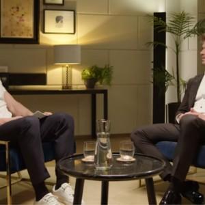 Watch Chris Hemsworth interview Chris Hemsworth About Chris Hemsworth