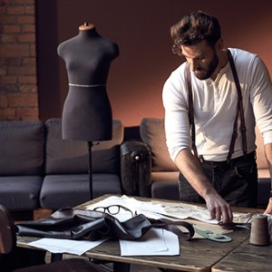 Want To Be A Fashion Designer? Here's The Brutal Truth Of What It's Like