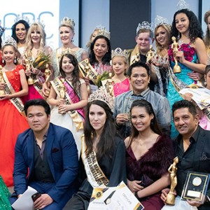 Meet All The Winners And Grinners From The Australian Golden Sash Awards 2019