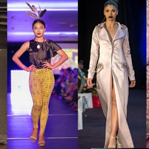 Meet The First Wave Of High Profile Designers Who Will Be Showcasing At The 2019 Pacific International Runway Show