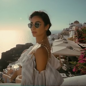 This Holiday Video By Shay Mitchell Should Be Greece's Tourism Campaign