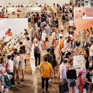 Featured Event Of The Week: The Big Design Market Sydney 2019