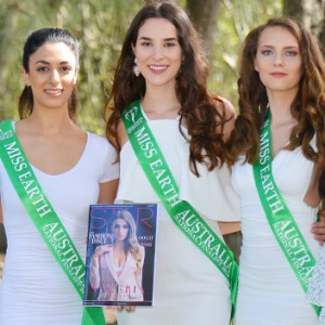 Finally! Here Are The Official Photos Of The Miss Earth Australia 2019 National Finalists