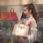 The Big Reason Why Birkin Bags Are So Damn Expensive