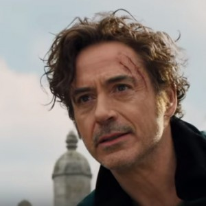 The Trailer For Dolittle Has Just Dropped And It Reveals Robert Downey Jr.'s Next Move After Avengers: Endgame