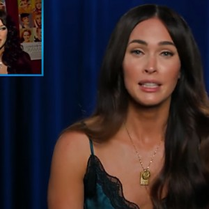 Watch Megan Fox React To Her First Interview And Other Major Career Moments