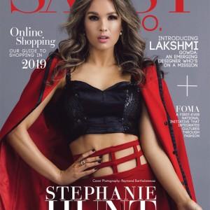 Rising Star Spotlight: Meet The Stunning Stephanie Hunt