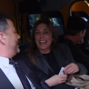 Jimmy Kimmel Tried To Surprise New Yorkers In A Cab… And It Didn't Go Well