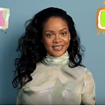 Here's What Happens When Rihanna & Anna Wintour Asks Each Other Questions
